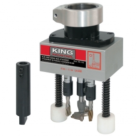 HINGE BORING HEAD ATTACHMENT