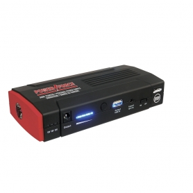 JUMP STARTER/PERSONAL POWER SUPPLY