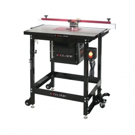 ROUTER TABLE KIT (XL-125, XL-075, XL-130, XL-080 & XL-085)