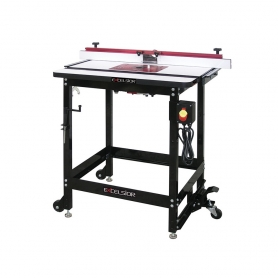 ROUTER TABLE KIT (XL-125, XL-049, XL-080 & XL-085)