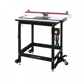 ROUTER TABLE KIT (XL-049, XL-080, XL-085 & XL-114)