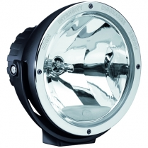 Hella Auxiliary Spotlight Luminator Xenon with Integrated Ballast
