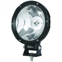 """Hella 7"""" Driving Light SAE-ECE approved"""