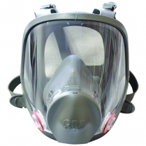 3M Reusable Full Face Respirator Mask 6800