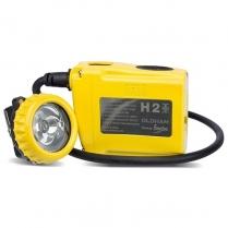 3M Oldham Halo H2 Miners Caplamp
