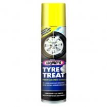 Wynn's Tyre Treat