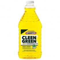 Wynn's Cleen Green