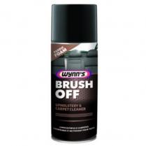 Wynn's Brush Off