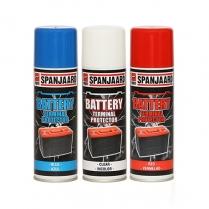 Spanjaard Battery Terminal Protector