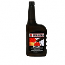 Spanjaard Diesel Injector & Fuel Conditioner