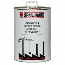 Spanjaard Gearbox and Differential Lubricant