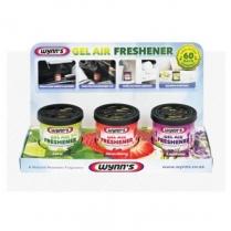Wynn's Gel Air Fresheners