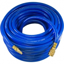 Hose Airline PVC Blue 8.0mmx10