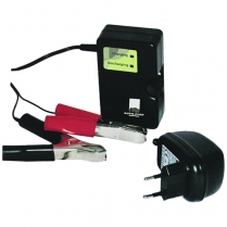 Battery Charger 4Amp Led