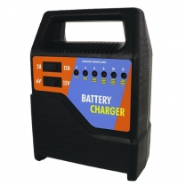 Battery Charger 12Amp