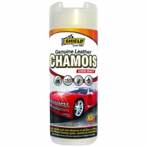 Chamois Genuine Leather