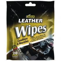 Leather Care Wipes SH151 Shiel