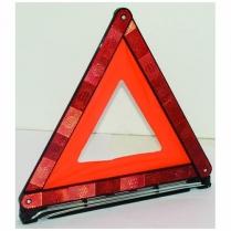 Warning Triangle Plastic