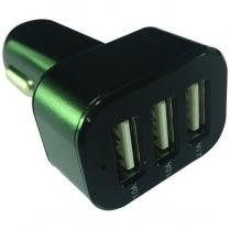 Charger 3-USB 12V