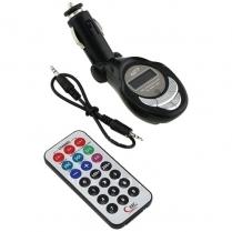 Modulator MP3 USB 12V