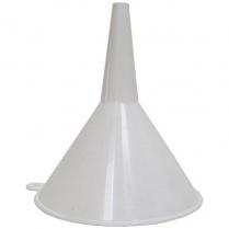 Funnel White/Black 150mm