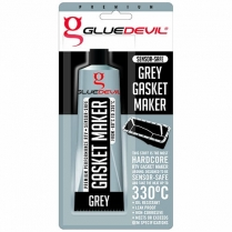 Gasket Maker Grey 90ml BP