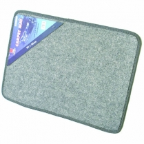 Mat Carpet Grey 50cmx34cm