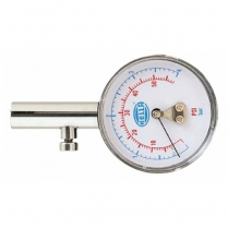 Pressure Gauge Heavy Duty Dial