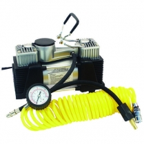 Air Compressor Pump Dual