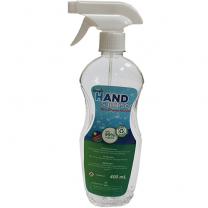 Hand Sanitiser 400ml Trigger
