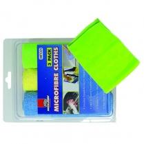 Micro Fibre Cloth Kit 3Pc