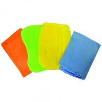 Micro Fibre Cloth Kit Autogear