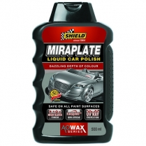 Shield Liquid Miraplate 500ml