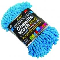 Microfibre Chenille Wash Pad S