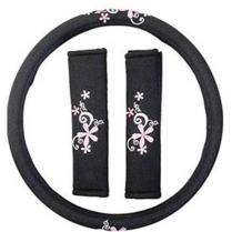 Cover S/Wheel & S/Belt Holder