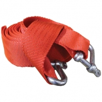 Tow Strap 3500x50mm 2t