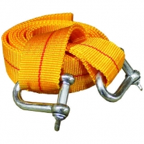 Tow Strap 3500x50mm 4t