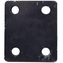 Drop Plate 4-Hole