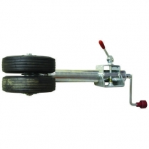 Jockey Wheel Double 680Kg