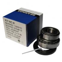 Bearing Kit Trailer 38X62X7