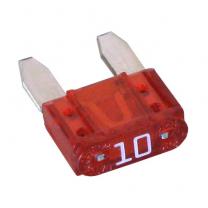Fuse Plug In Mini 10Amp