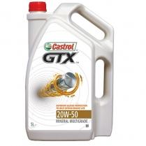 GTX 20W50 5L