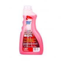 Antifreeze 50% Red 1L