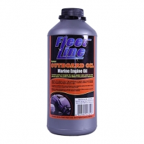 Outboard 500ml