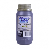 Brake Fluid DOT3 200ml