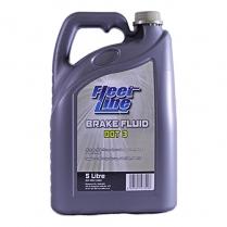 Brake Fluid DOT3 5L