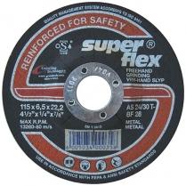 Grinding Disc Steel 115x6.5