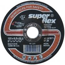 Grinding Disc Steel 125x6.5