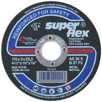 Cutting Disc Steel 115x3