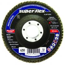 Flap Disc 115X22.2mm AZ60 T27